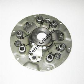 mecanisme-embrayag-2cv-citroen