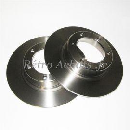 disque-frein-2cv