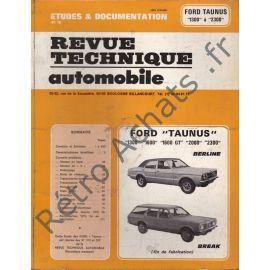 revue-technique-ford