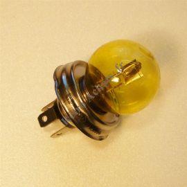 6v-45-40w-Jaune-ampoule-ce-6-volts